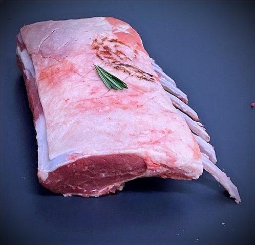 Rack Of Wicklow Lamb