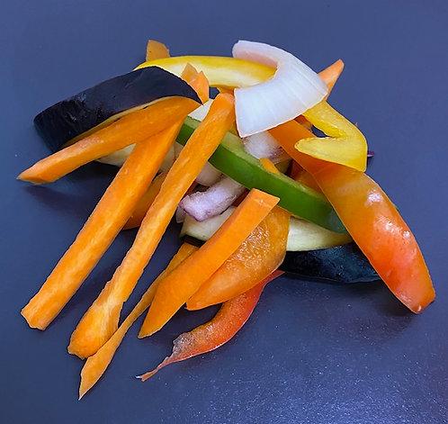 Stir-fry Veg