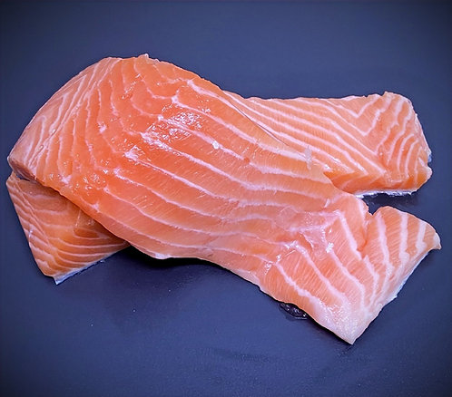 Salmon Darnes