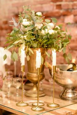 Boheme Wedding in Thessaloniki