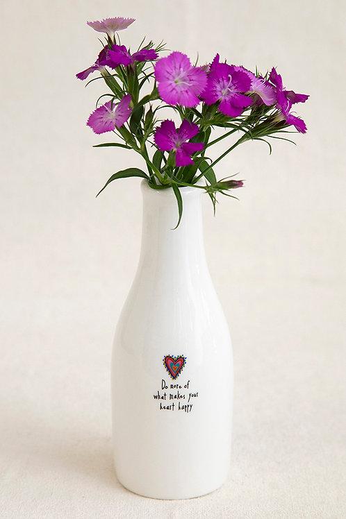 Artisan Bud Vase