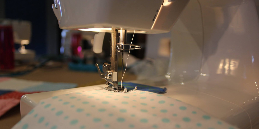Create Night ~ Adult Sew What?