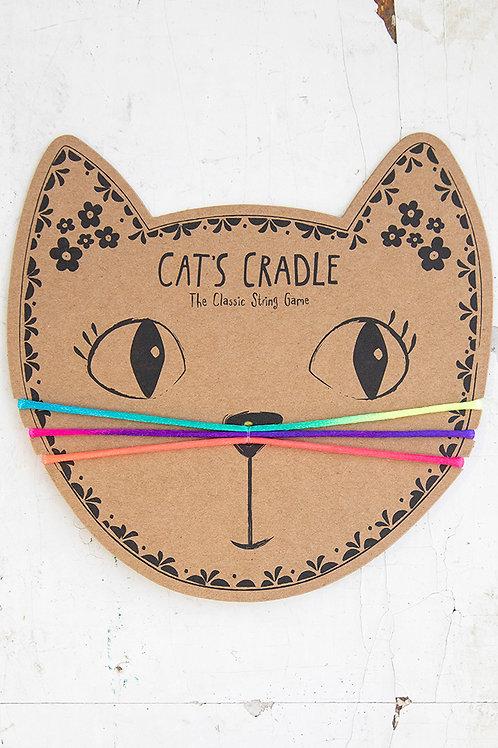 Rainbow Cats Cradle