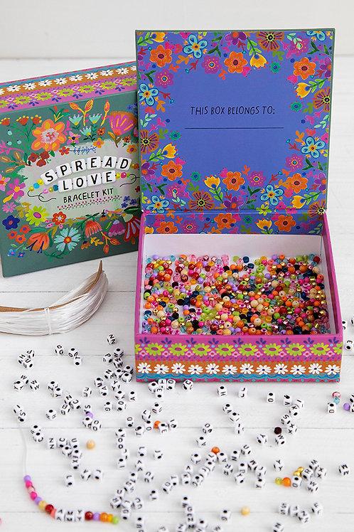 Spread Love Bracelet Kit