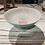 Thumbnail: Stoneware Lucia Pedestal Bowl