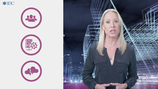 Video White Paper - Managing the Transition to SAP HANA
