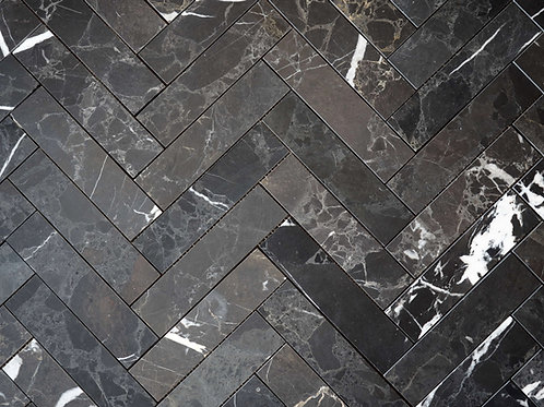 Black Stone Tiles