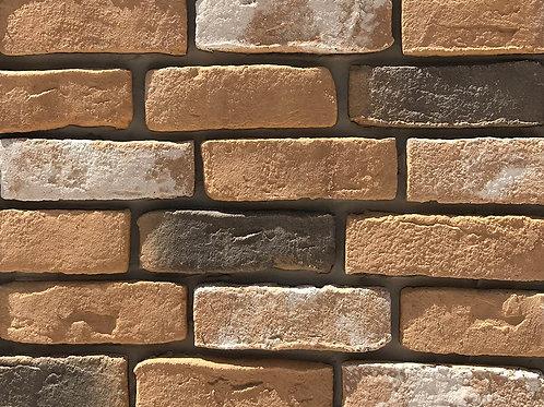 Cafe bricks