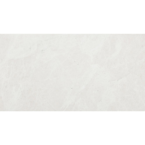 White Emperador Polished Marble Tiles
