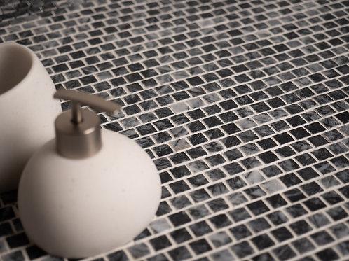 mini mosaic tiles