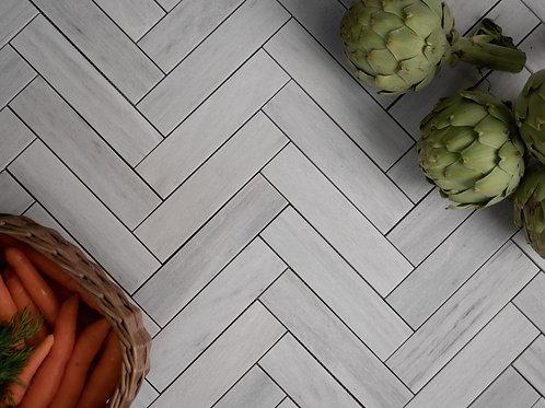Ice Grey Marble Tiles