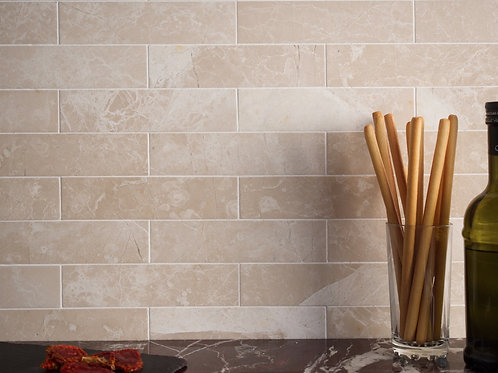 Belgravia Marble Tiles