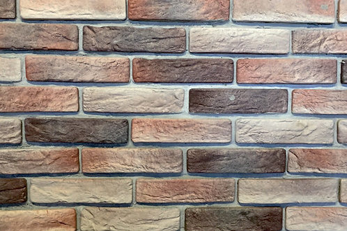 wall decor bricks