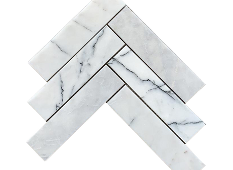 NewYork White Marble Collection