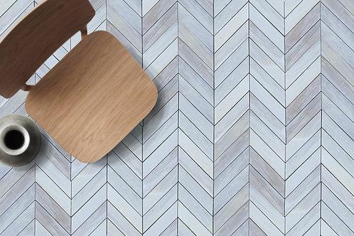 grey marble floor