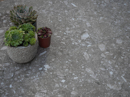 Terrazzo Outdoor Porcelain Tiles