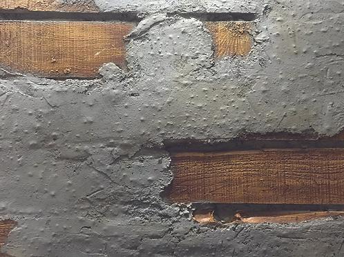 wood decor panel