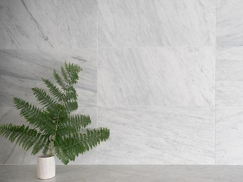 Bianco Venatino Polished Marble