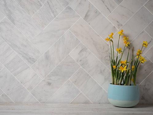 calacatta tiles