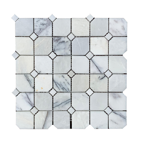 Victorian Marble Tiles