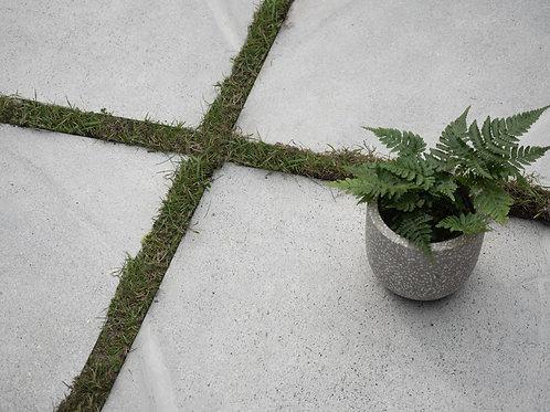 Gris Outdoor Porcelain Tiles