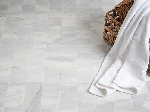 Neve Bianco Marble Tiles