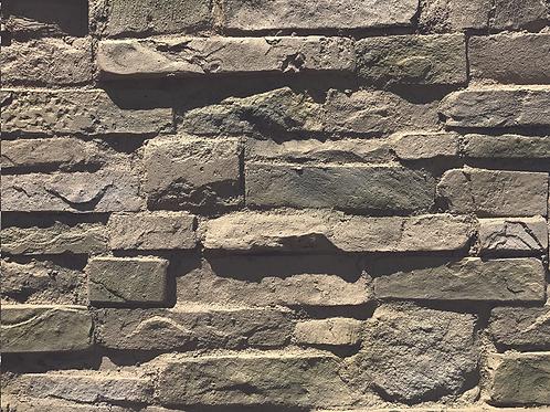Beige Strip Stone Effect Wall Cladding Decor Panel