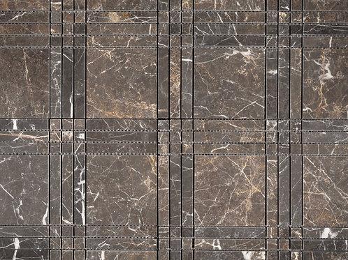 Luxury Brown Tiles