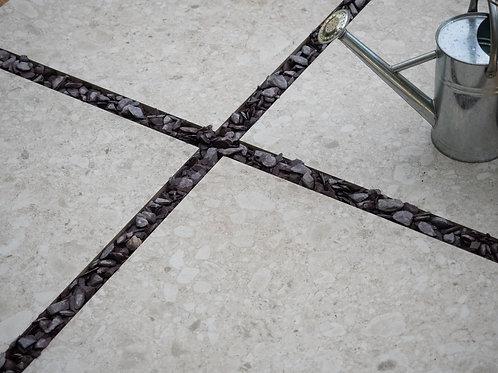 Terra Blonde Outdoor Porcelain Tiles