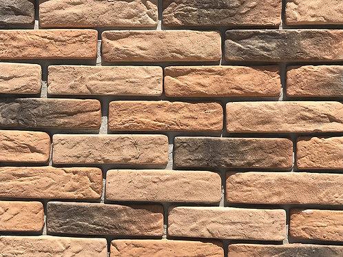 Slim bricks