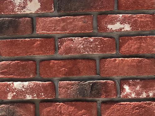 Manhattan Rose Brick Slips