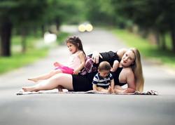 Mindful Mothering