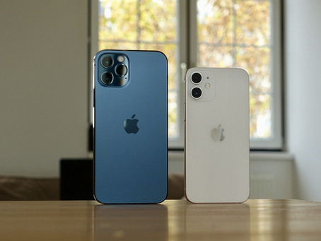 ТОП 3 ошибки при использовании iPhone