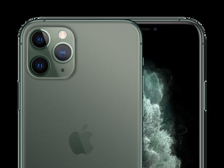 iPhone 13 фактически не сильно будет отличаться от iPhone 12