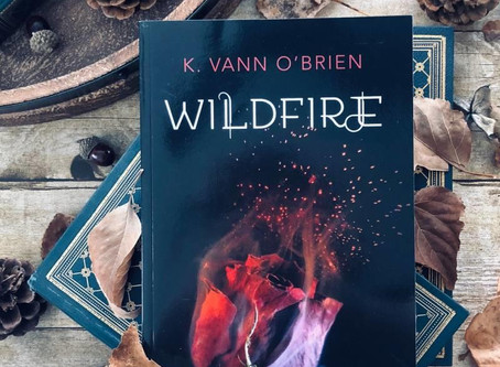 Wildfire in a box