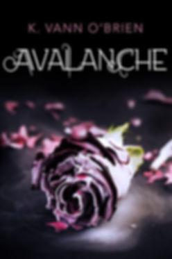 Avalanche by K. Vann O'Brien