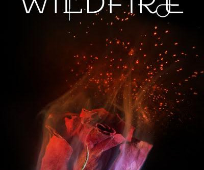 New Wildfire cover is out!
