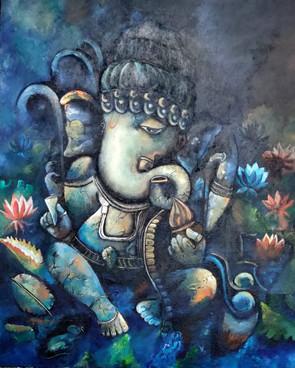 The elephant God.jpeg