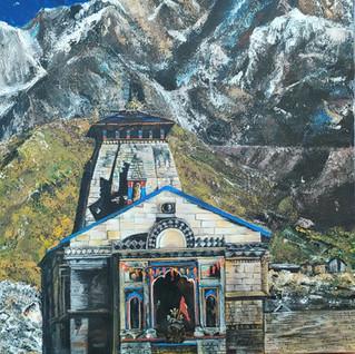 Kedarnath Trilogy