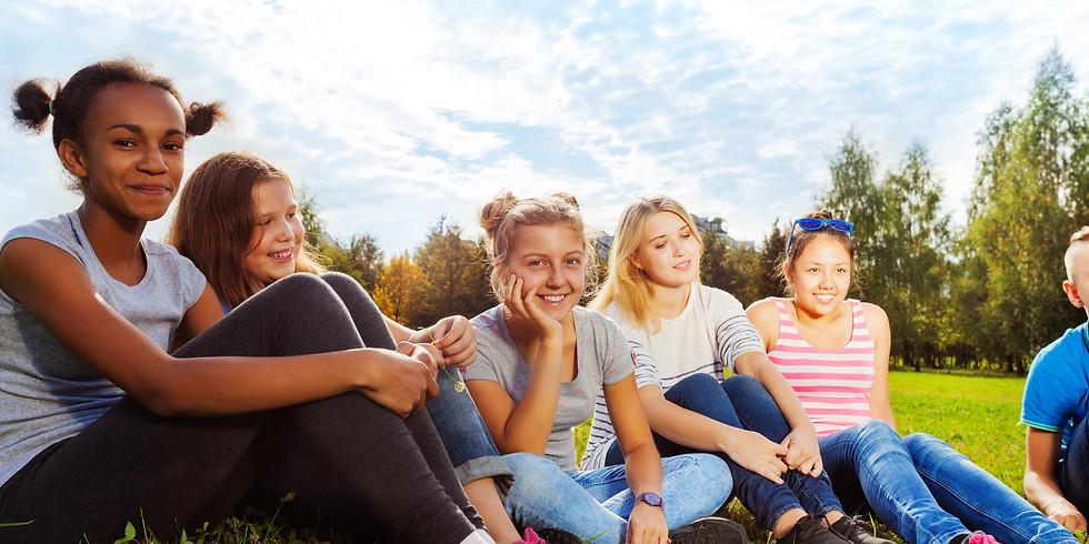GirlOnward Summer Session 2020