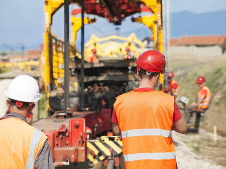 Do Railroad Contractors Need an FRA Approval Letter?