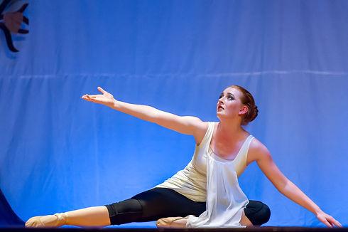 2017-12-02 Agape Dance Academy Christmas