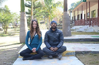 """Best Yoga Classes in Rishikesh"""