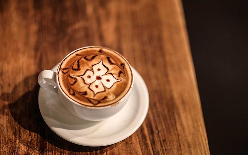 """Best Cafe in Rishikesh"""