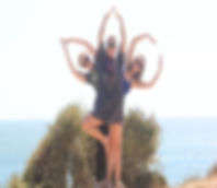 Yoga retreat in Tamragh, Morocco