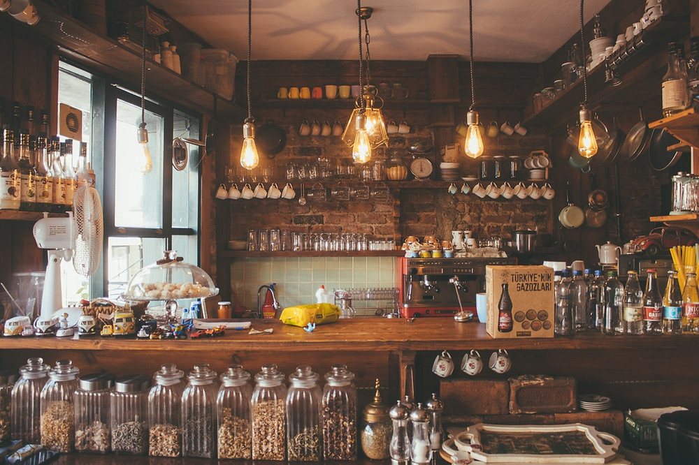 Best Cafe in Rishikesh