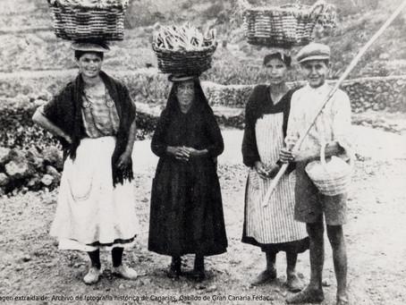 Mujeres canarias en la Dictadura Franquista