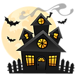 Halloween- haunted house.png
