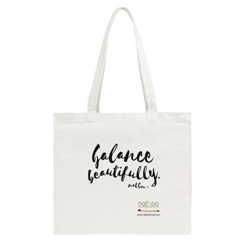 Reusable Bag- Balance Beautifully