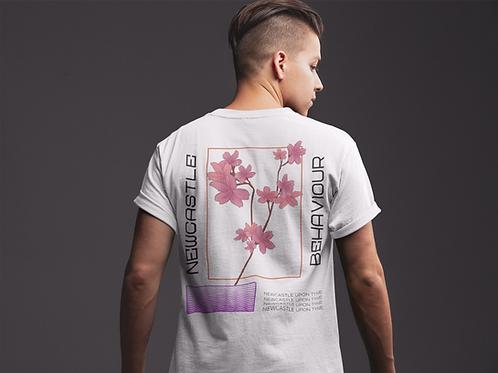 Flower Waves T-Shirt